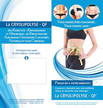 Cryolipolyse : une nouvelle silhouette